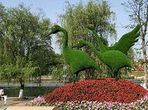 哈尔滨雕塑