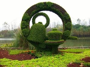 沈阳景观雕塑